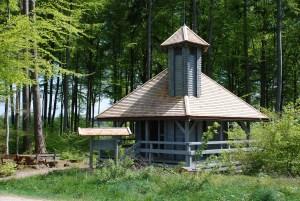 Staudenkapelle