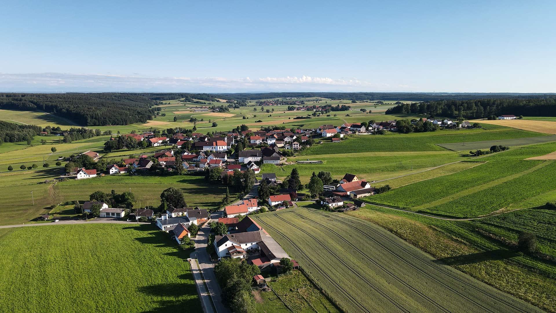 Konradshofen (Norden)