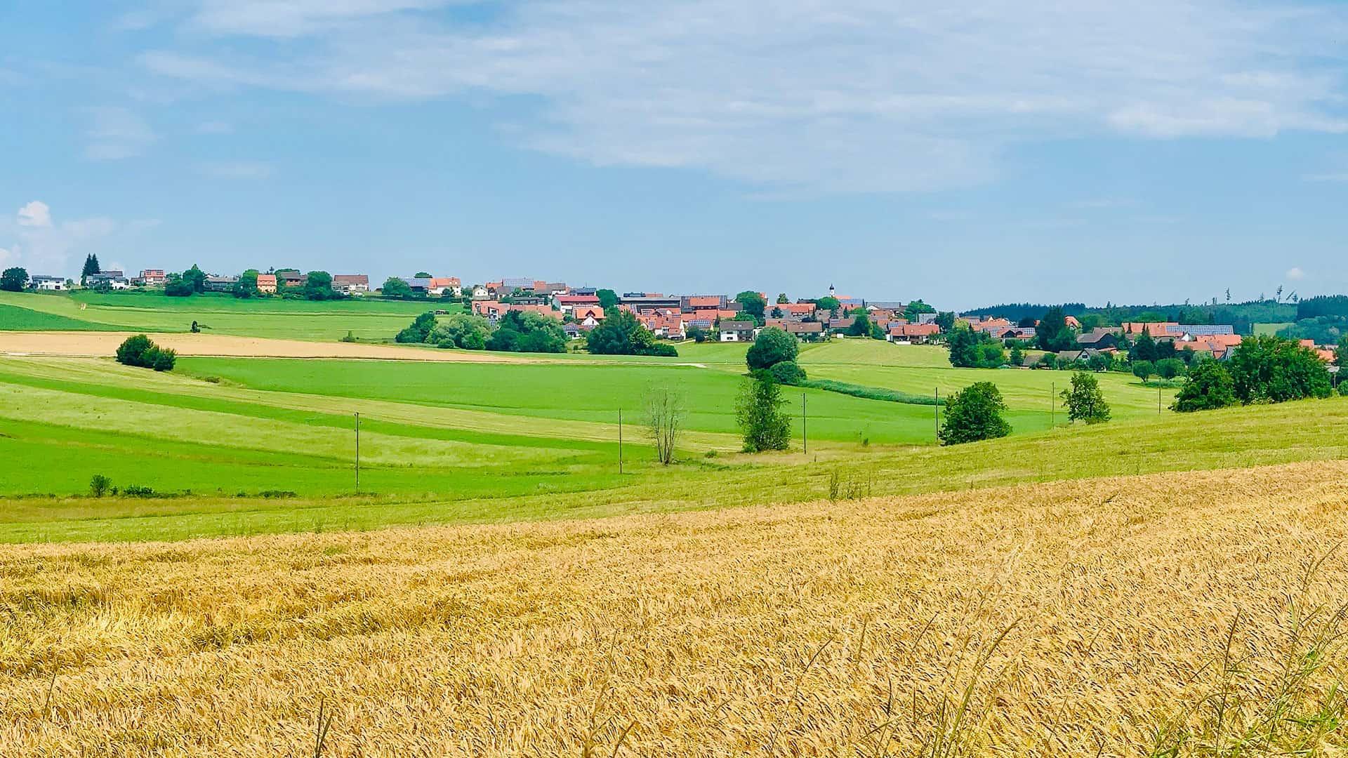Konradshofen (Südwesten)