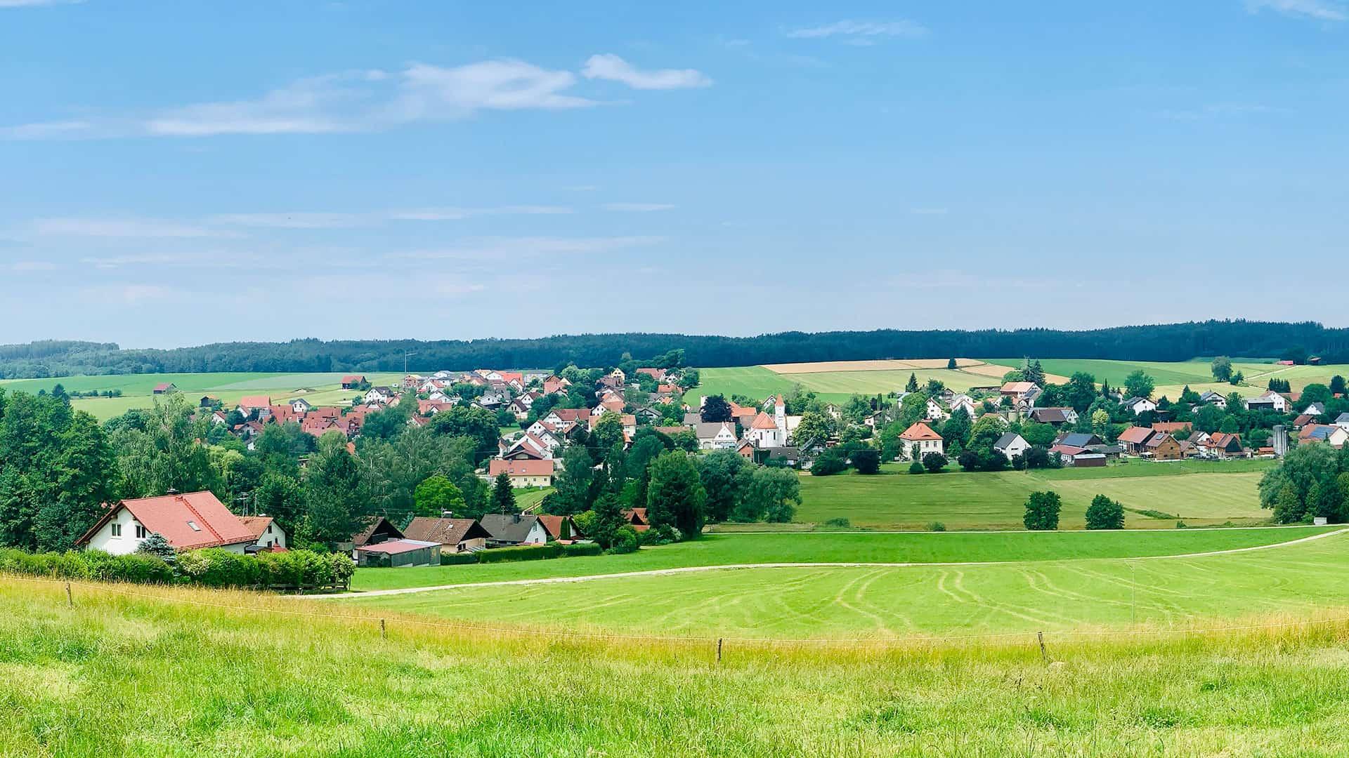 Scherstetten (Westen)